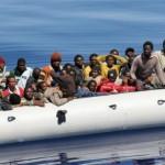 barca migranti