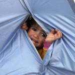 Idomeni, Save the Children: