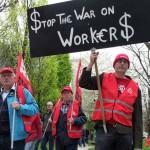 Ttip, i sindacati europei: