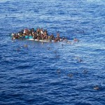Unhcr: 700 migranti annegati nel Mediterraneo in una settimana