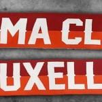 Il Roma Club Bruxelles ora ha la sua sciarpa