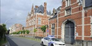 Belgio, carcere, polizia penitenziaria, sciopero, detenuti