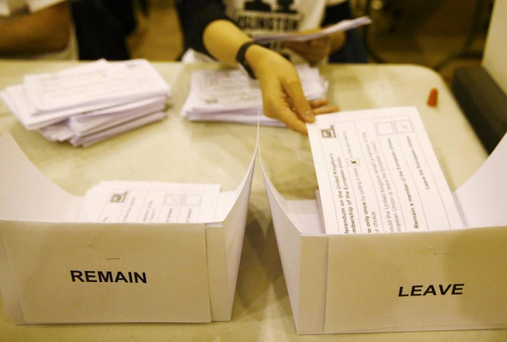brexit referendum ripetizione