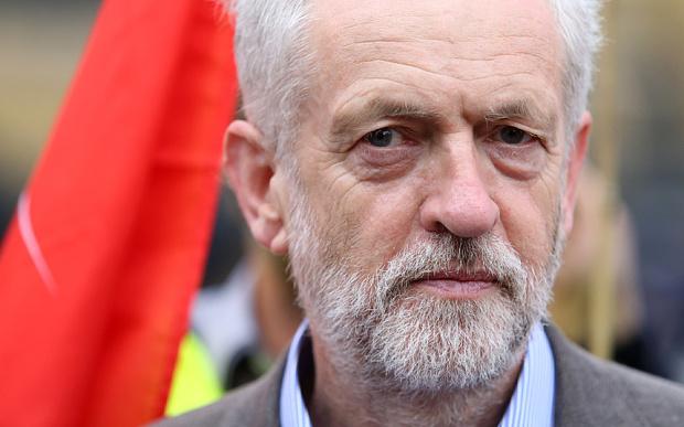 Corbyn, Regno Unito, Labour,