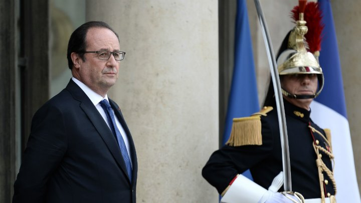 Hollande, Francia,