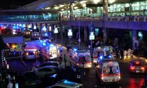 Istanbul, attentato, terrorismo, Turchia,