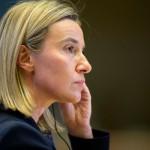 Mogherini: L'Europa è una superpotenza culturale. Dobbiamo usare questa forza