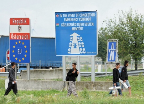 migranti Schengen clandestini carcere, Corte Ue
