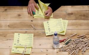 Brexit elezioni anticipate referendum