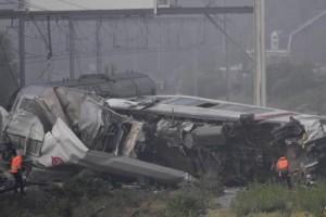 incidente ferroviario treno Belgio