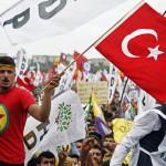 Parlamento Ue contro la Turchia per l'immunità tolta ai deputati filo-curdi