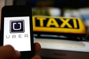 Uber, sharing economy,