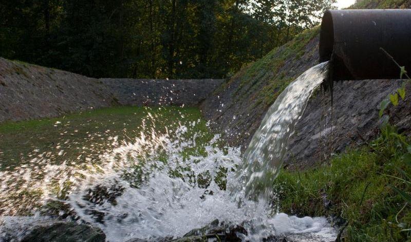 acque reflue urbane