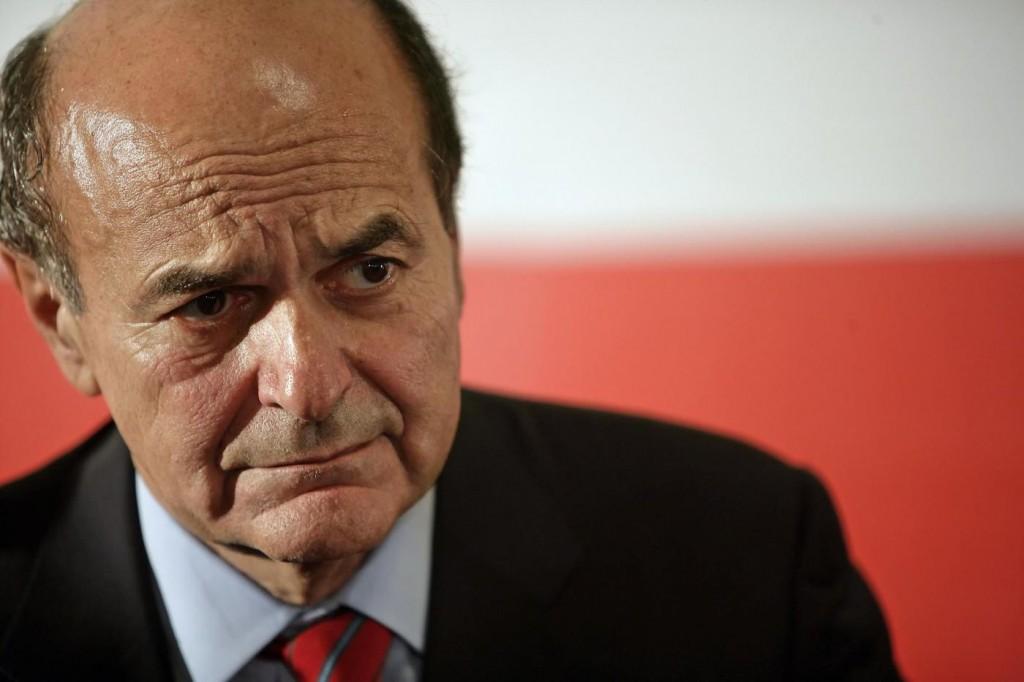 """Pier Luigi Bersani, ex segretario del Partito Democratico, è intervenuto a Bruxelles durante il dibattito """"Quale sinistra per quale Europa?"""""""