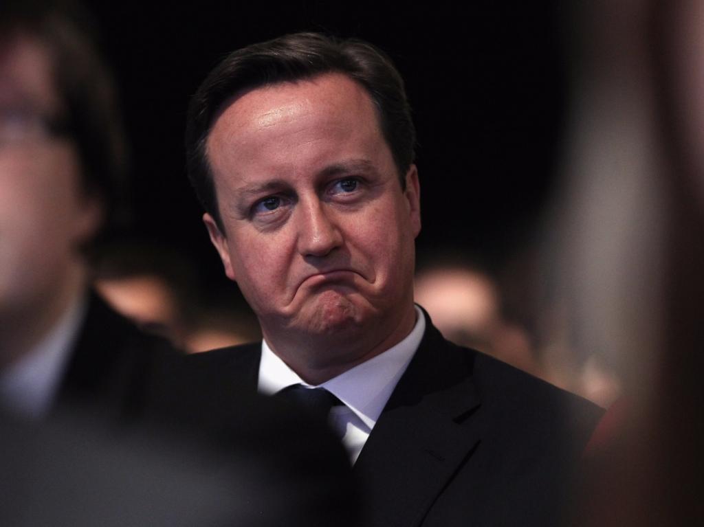 David Cameron il 24 giugno ha annunciato le sue dimissioni dopo che l'ipotesi Brexit è diventata concreta