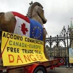 Greenpeace contro l'Italia: il Ceta passi al vaglio di tutti i Parlamenti Ue