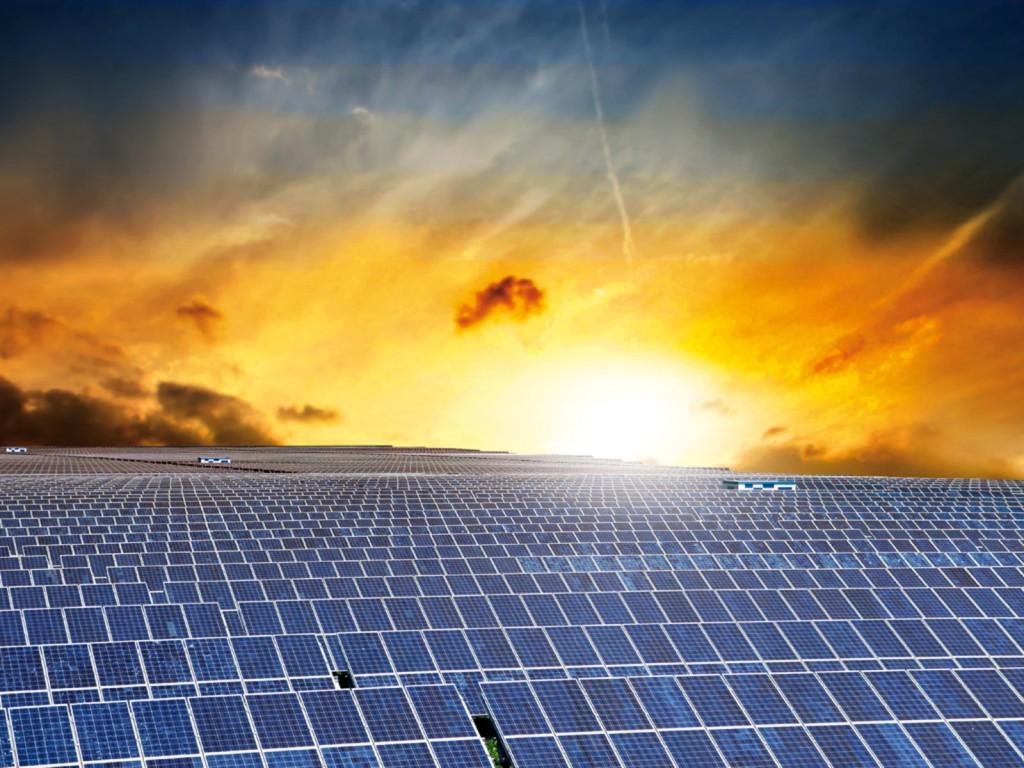 La Spagna è il Paese che ha presentato più petizioni a Bruxelles nell'ambito dell'energia solare