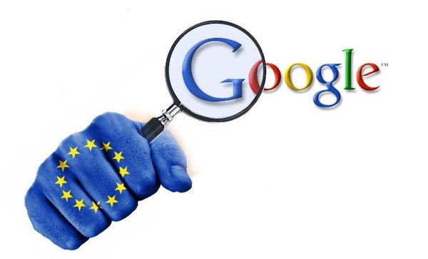 google antitrust ue