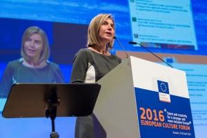 diplomazia culturale, soft power commissione europea