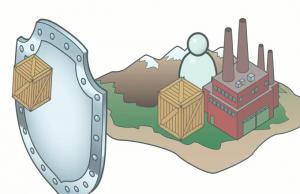 Protezionismo commerciale, Cina, Brasile, Argentina, Commissione Ue