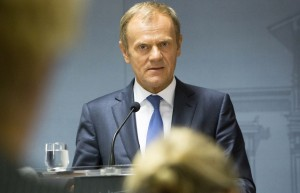 Donald Tusk Brexit