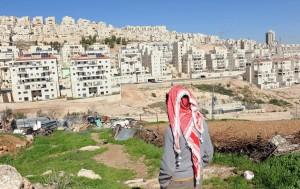 Insediamenti israeliani in Cisgiordania