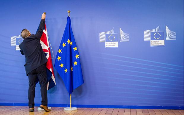 Belgium EU Britain