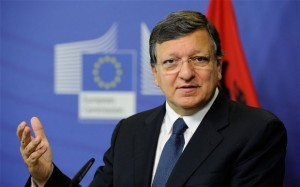Barroso, Commissione europea,