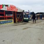 A Calais il tentativo di una vita normale, in attesa dello sgombero