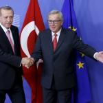 Hahn: l'Ue non si allontanerà dalla Turchia, ne ha bisogno