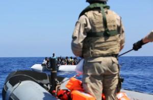 Guardia Frontera Ue