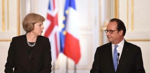 Hollande-May