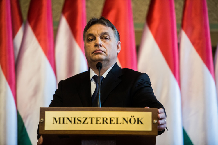 Viktor Orban, Ungheria, migranti, quote di immigrazione, referendum,