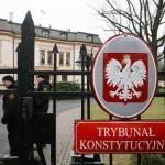 La Polonia deve sospendere immediatamente il pensionamento anticipato dei giudici