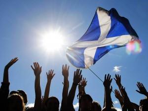 Scozia indipendenza Brexit