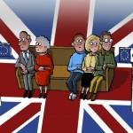 Verhofstadt: Gli Stati sono matti se pensano a Mercato unico per Uk senza libera circolazione