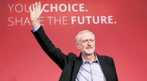 Corbyn, Brexit, Labour