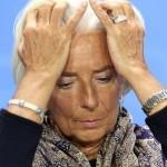 L'ammissione dell'FMI: la Grecia è stata sacrificata per salvare l'euro