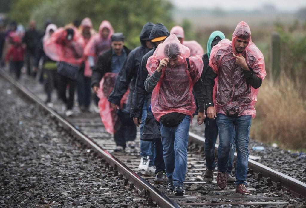 Il 2 ottobre si terrà il referendum in Ungheria sull'appoggio o meno alle politiche migratorie di Bruxelles