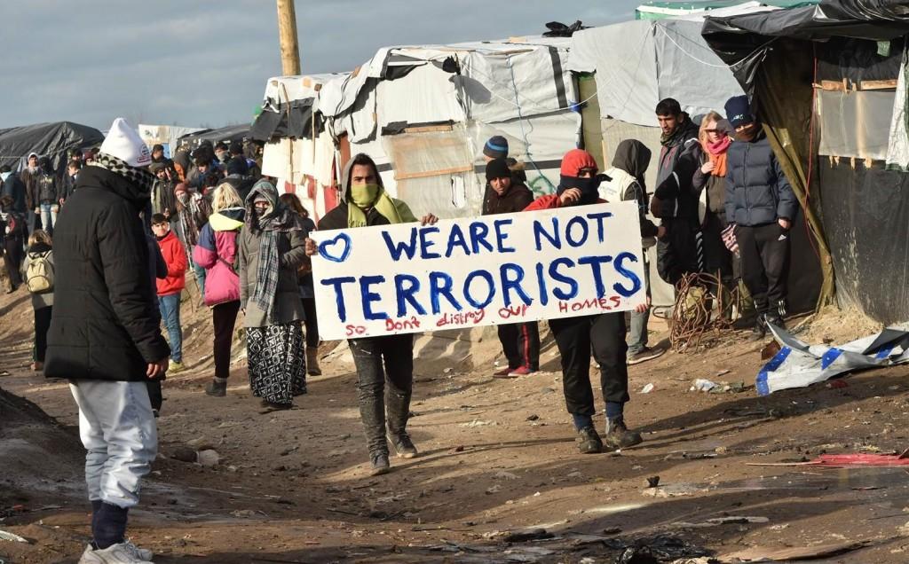 rifugiati terrorismo