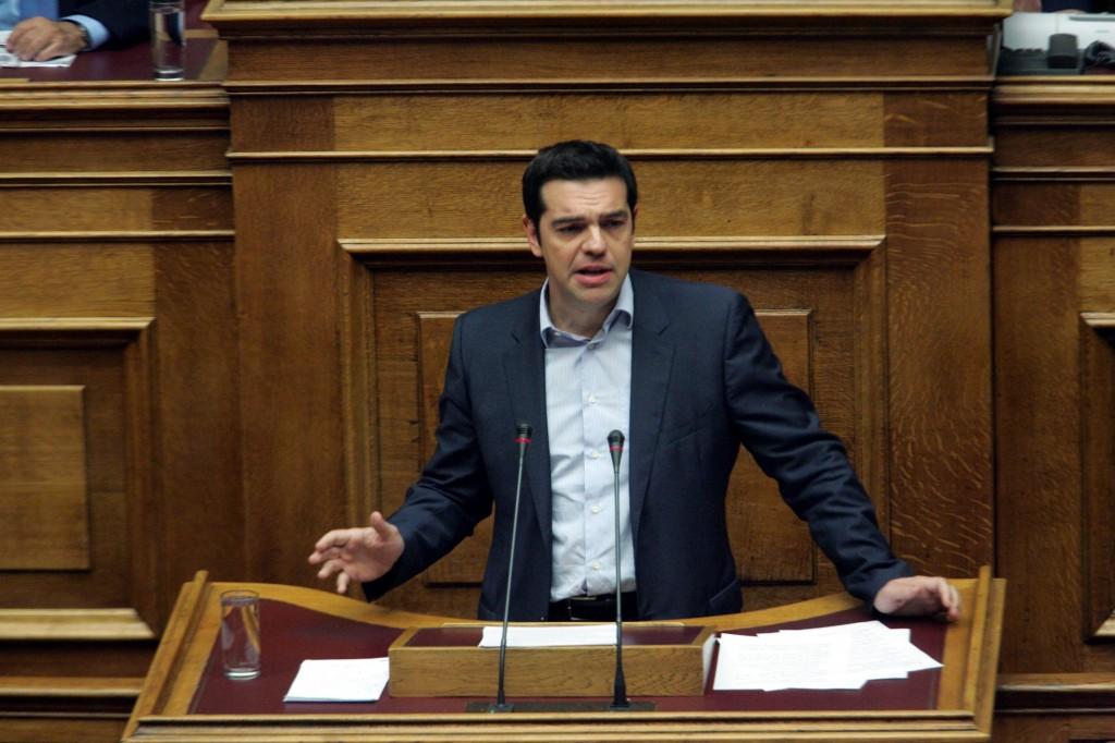 GREECE PARLIAMENT BUDGET 2013