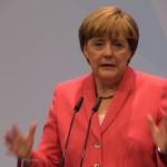 Merkel: il futuro dell'Europa è a due velocità