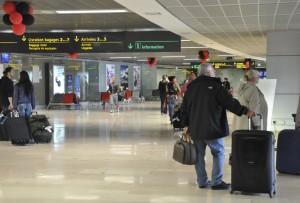 Pnr, terrorismo, sicurezza, aeroporti
