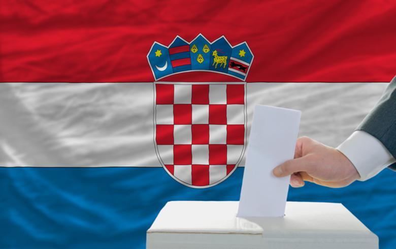 Croazia elezioni