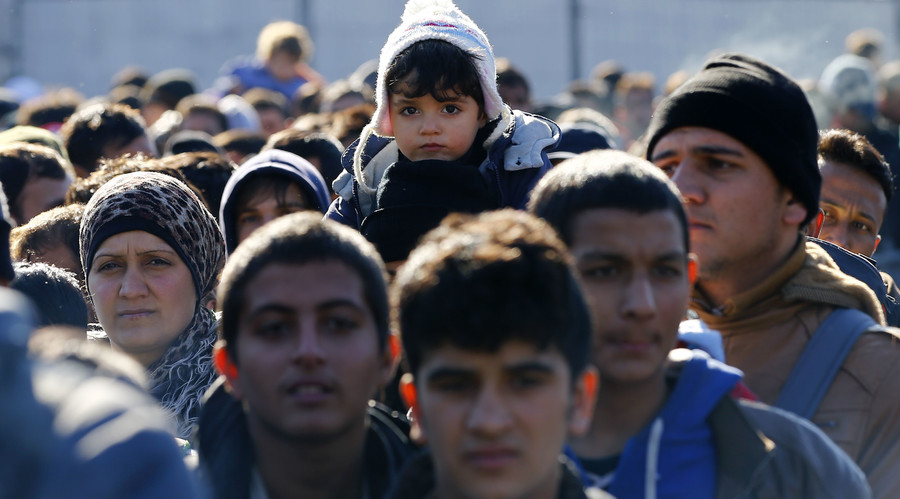 Domande asilo Ue