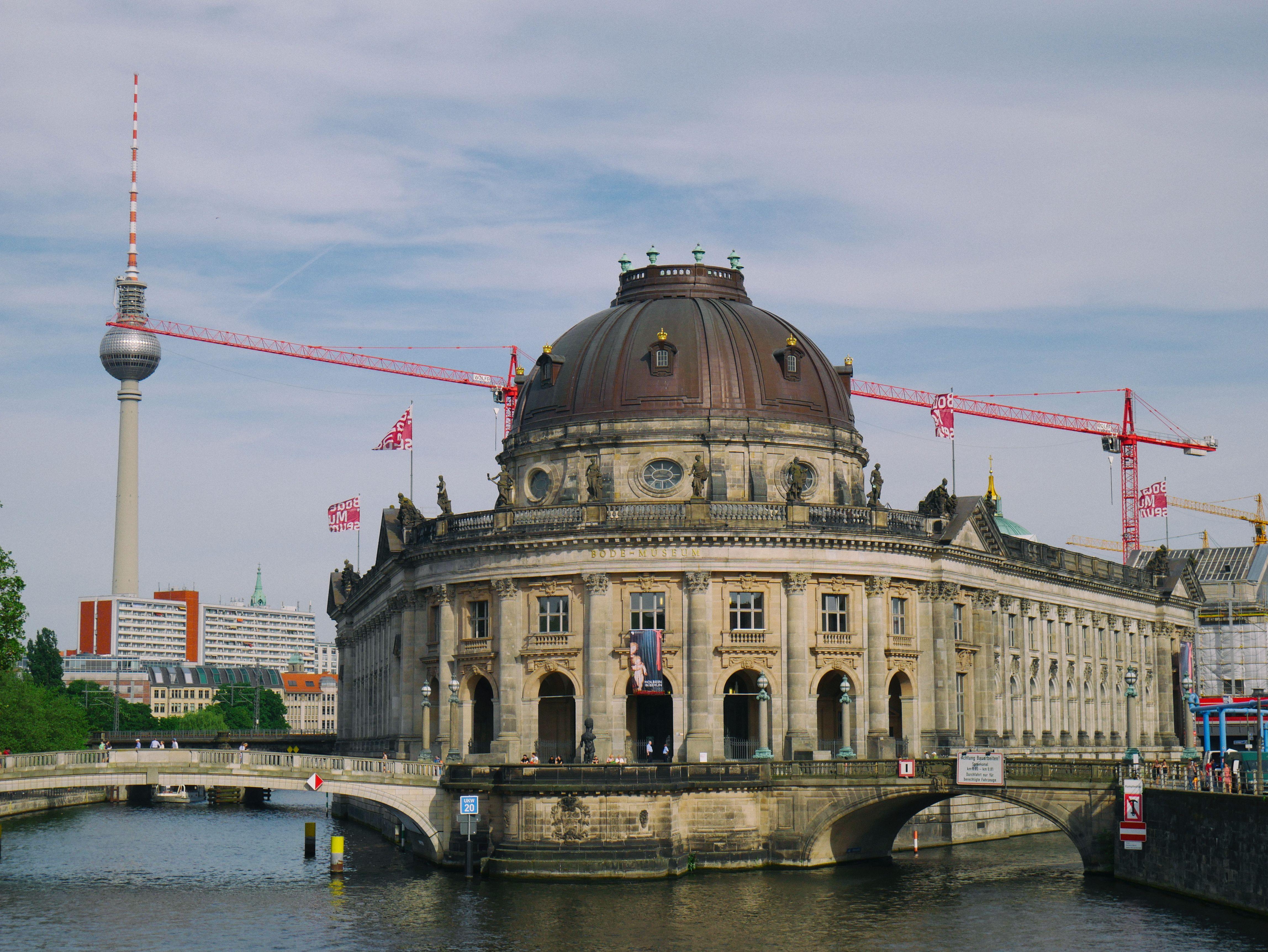 Messaggio da Berlino per il governo Merkel