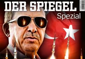 Spiegel Erdogan