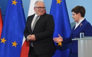 Polonia Ue stato di diritto