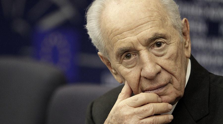 A Gerusalemme l'addio a Shimon Peres