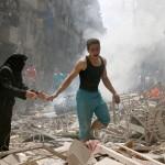 Siria, forte condanna Ue nei confronti di Mosca, ma no a nuove sanzioni